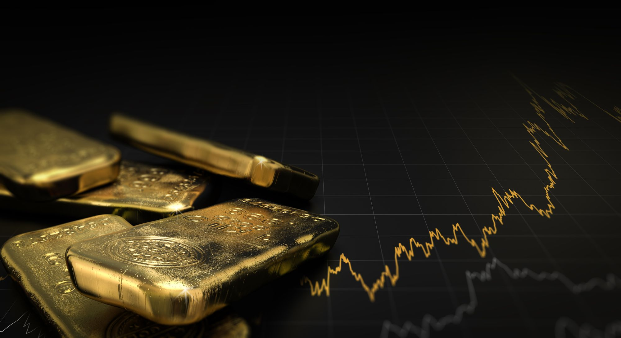 The case for buying gold and why KILO is the smartest way to do it